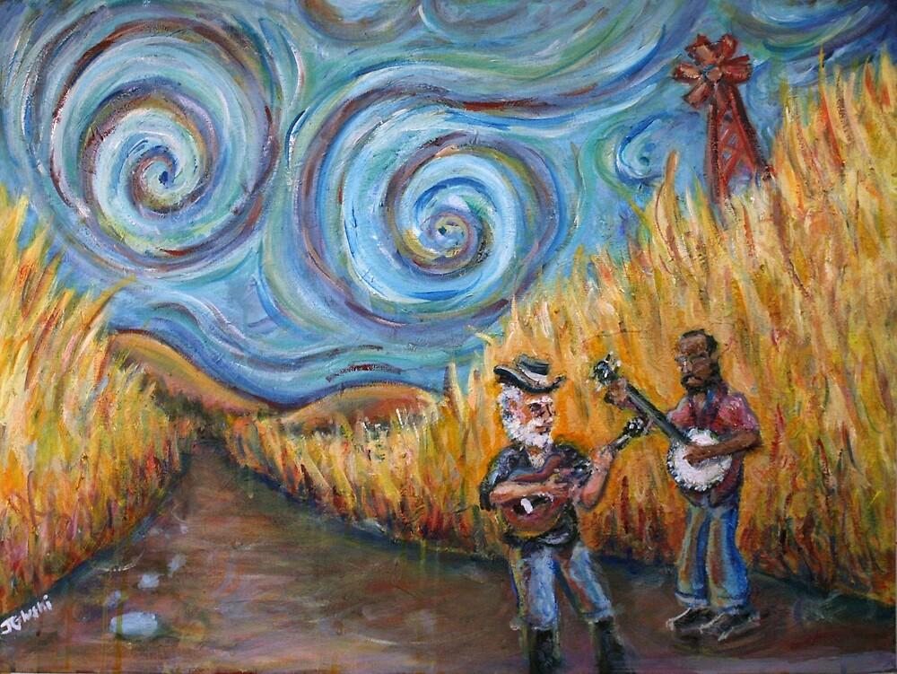 Country Music by Jason Gluskin