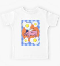 Bacon 'n' Eggs Kids Tee