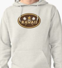 Kamp Kawaii Pullover à capuche