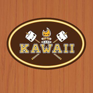 Kamp Kawaii von murphypop
