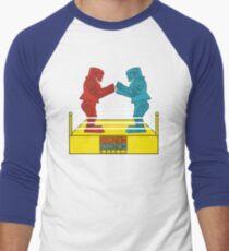 Rock'em Sock'em - 2D Original T-Shirt