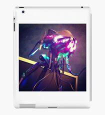 Martian Tripod  iPad Case/Skin
