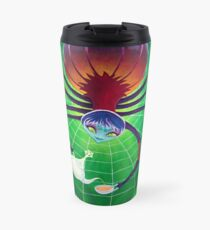 Spider Snack Travel Mug