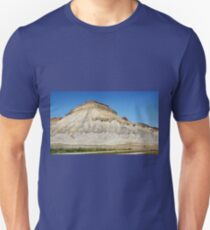 Mt. Garfield, Colorado T-Shirt