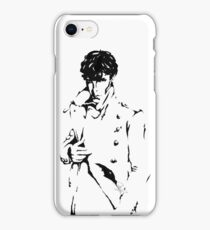 Cumberbatch iPhone Case/Skin