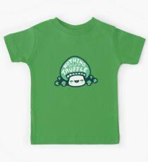 Nichts als Trüffel Kinder T-Shirt