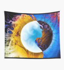 Realization  Wall Tapestry