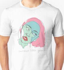 sweetie little jean T-Shirt