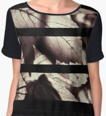 Beautiful Moment Women's Chiffon Top