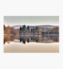 Loch Ken Viaduct Photographic Print
