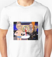 Match of the Day predictions Unisex T-Shirt