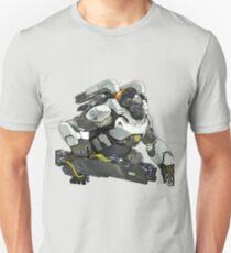 Winston! Unisex T-Shirt