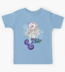 Amethyste Mermaid Kids Tee