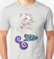 Amethyste Mermaid Unisex T-Shirt