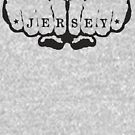 Jersey! by D & M MORGAN