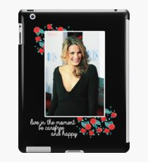 Stana Katic iPad Case/Skin