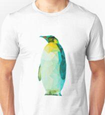 Zac the Penguin Slim Fit T-Shirt