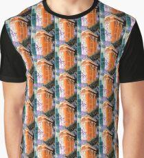 Tardis Inversion Graphic T-Shirt