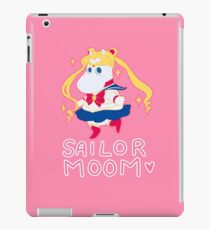 Sailor Moom iPad Case/Skin