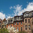 Beacon Street Homes by Bethany Helzer