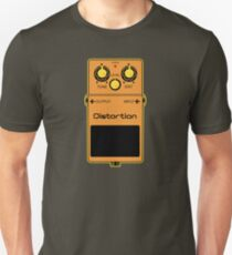 Distortion Unisex T-Shirt