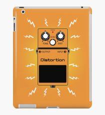 Distortion iPad Case/Skin
