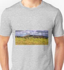 Castlerigg Stone Circle Unisex T-Shirt