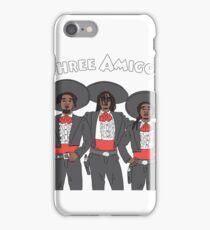 MIGOS - CARTOON STYLE  iPhone Case/Skin