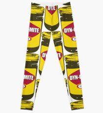 DYN-O-MITE Leggings