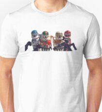 Beta Squad Unisex T-Shirt
