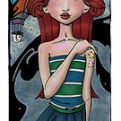 Star Catcher by ninamarie