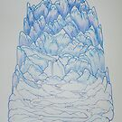 ICE MOUNTAIN by scholara