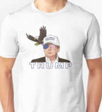 PRESIDENT TRUMP Unisex T-Shirt