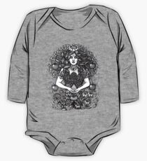 Divine Mother Gea Tree / BW Kids Clothes