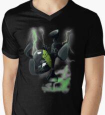 DADAMATO V-Neck T-Shirt