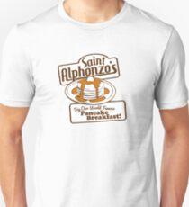St. Alphonzo's Unisex T-Shirt