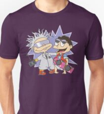 FluxRats Unisex T-Shirt