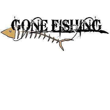 Gone fishing by fbav