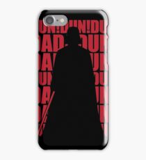 IMPERIAL MARCH iPhone Case/Skin