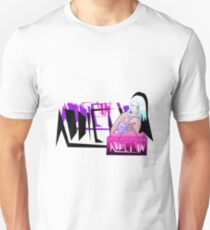 Shopping addict Unisex T-Shirt