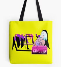 Shopping addict Tote Bag