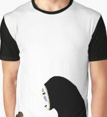 Spirited Away Pixel  Graphic T-Shirt