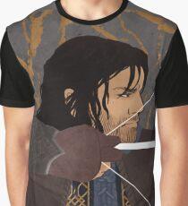 Kili of Durin Graphic T-Shirt