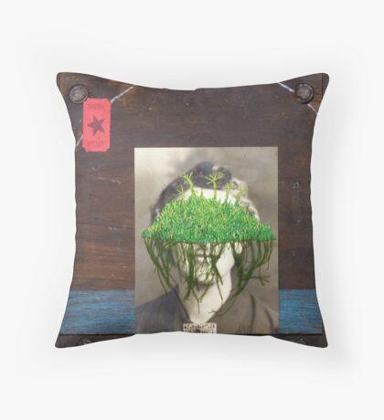 Homecoming Throw Pillow