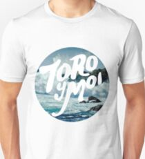 Toro y Moi Beach Logo Unisex T-Shirt