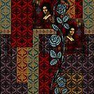 Roughly Royal da Vinci by jenithea