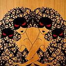 mask by Jason Richards