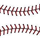 Baseball-Spitze-Hintergrund 6 von AnnArtshock