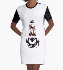 STIRB STIRB STIRB T-Shirt Kleid