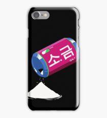 D.va´s Salt  iPhone Case/Skin